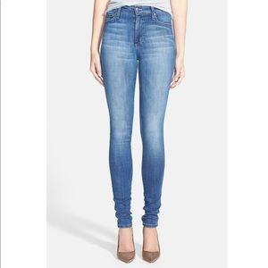 Joes 'Sooo Soft' High Rise Skinny Jeans